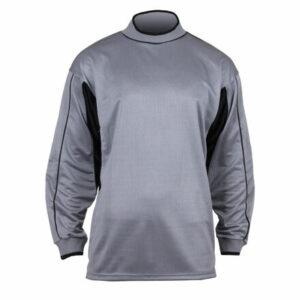 GO-1 brankárský dres šedá veľkosť oblečenia