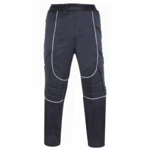 GP-1 brankárske nohavice čierna veľkosť oblečenia