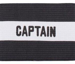 Kapitánska páska čierna varianta 1440