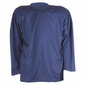 HD-2 hokejový dres modrá tm. veľkosť oblečenia