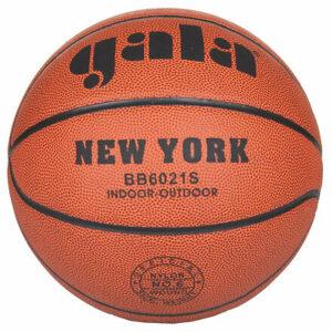New York BB6021S basketbalová lopta veľkosť plopty č. 6