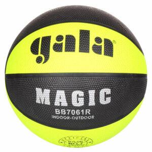 Magic BB7061R basketbalová lopta veľkosť plopty č. 7