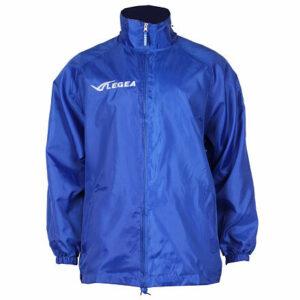 Italia šustiaková bunda modrá sv. veľkosť oblečenia