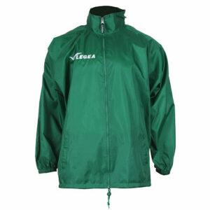 Italia šustiaková bunda zelená veľkosť oblečenia