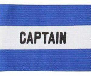 Kapitánska páska modrá varianta 6221
