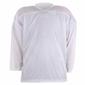 HD-2 hokejový dres biela veľkosť oblečenia