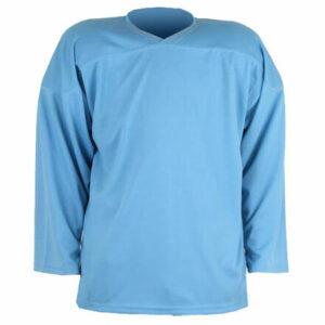HD-2 hokejový dres modrá sv. veľkosť oblečenia