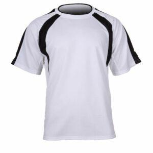 Chelsea dres s krátkymi rukávmi biela veľkosť oblečenia