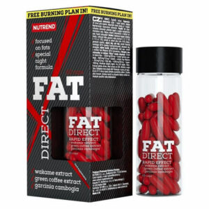 Fat Direct  balenie 60 tabliet