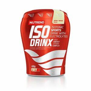 Isodrinx 420 g príchuť