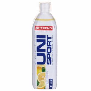 Unisport 1 liter iontový nápoj - koncetrát príchuť