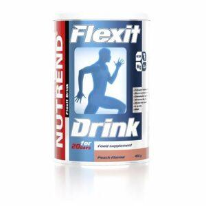 Flexit Drink 400 g príchuť