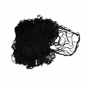 Sieť na florbalovú bránku čierna varianta 11558