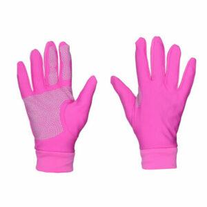 Rungloves rukavice ružová veľkosť oblečenia