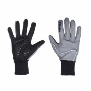 Wintergloves softshellové rukavice šedá veľkosť oblečenia XXL