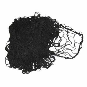 Sieť na florbalovú bránku čierna varianta 16440