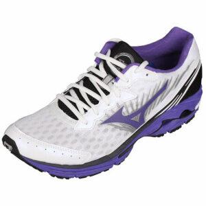 Wave Rider 16 W bežecká obuv dámska biela-fialová veľkosť (obuv) UK
