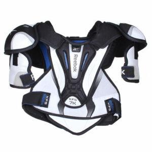 RBK 7K JR 2011 hokejové ramená veľkosť oblečenia S