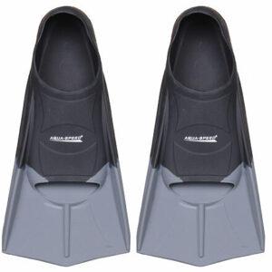 Training plutvy čierna veľkosť (obuv) EU