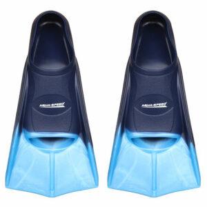 Training plutvy modrá veľkosť (obuv) EU