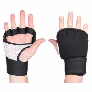 Fitbox Winner zápasovej rukavice na fit box veľkosť oblečenia