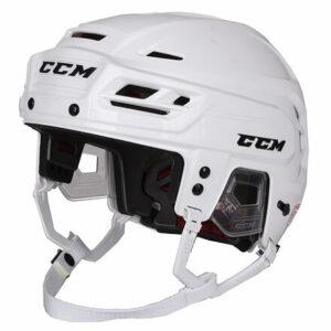 Resistance hokejová prilba biela veľkosť oblečenia M