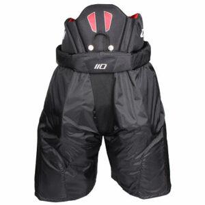 RBZ 110 SR hokejové nohavice čierna veľkosť oblečenia S