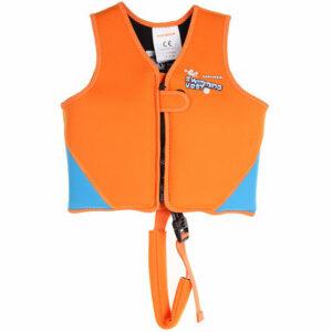 Splash plavecká vesta veľkosť oblečenia