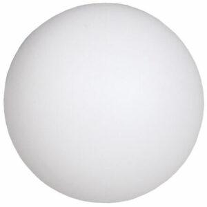 Loptičky na stolný tenis  biela varianta 22359