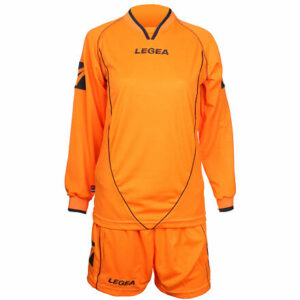 Londra dres a šortky oranžová veľkosť oblečenia XS