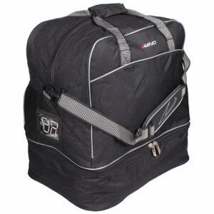 KS 0466 futbalová taška čierna varianta 23228