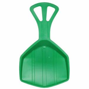 Pedro sánkovacia lopata zelená varianta 24188