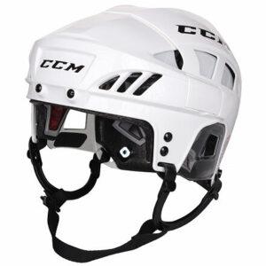 Fitlite 80 hokejová prilba biela veľkosť oblečenia S