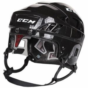Fitlite 80 hokejová prilba čierna veľkosť oblečenia S