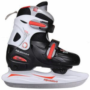 Detské korčule 0026 nastaviteľné veľkosť (obuv) EU