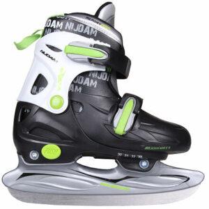 Detské korčule 3010 nastaviteľné veľkosť (obuv) EU 34-37