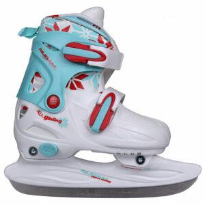 Detské korčule 3009 nastaviteľné veľkosť (obuv) EU 30-33