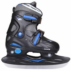 Detské korčule 3024 nastaviteľné veľkosť (obuv) EU