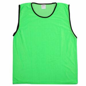 Premium rozlišovací dres zelená veľkosť oblečenia