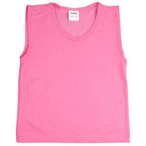Premium rozlišovací dres ružová veľkosť oblečenia XL
