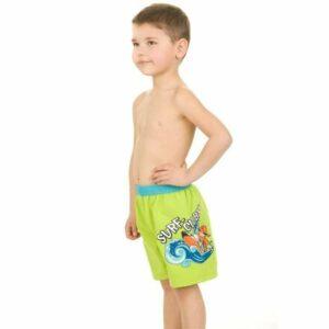 Surf Club kúpacie šortky zelená veľkosť (obuv) veľ.