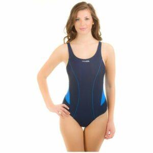 Magda dámske plavky modrá veľkosť oblečenia 34