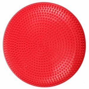 Air Stepper balančná podložka červená varianta 26178