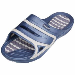 Tahiti pánske papuče modrá veľkosť (obuv) 42