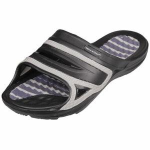 Tahiti pánske papuče čierna veľkosť (obuv) 41