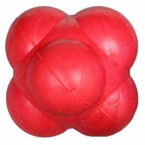Small reakčná lopta červená varianta 26734