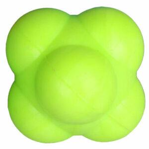 Small reakčná lopta limetková varianta 26737