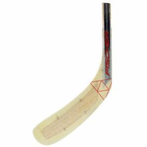 W350 Senior hokejová čepeľ ohyb