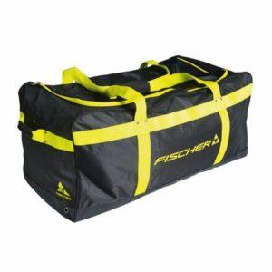 Team Bag hokejová taška čierna rozmer senior