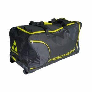 2016 hokejová taška na kolieskach čierna rozmer